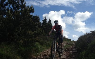 6 Ways To Improve Your Mountain Bike Skills