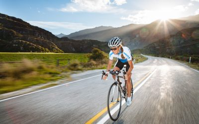 Improving Your Road Cycling Performance